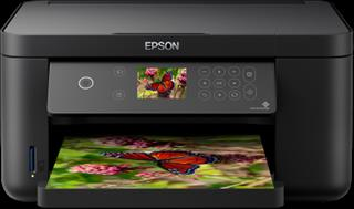 EPSON CONSUMER XP 5105 MFP 4800X1200DPI       ...