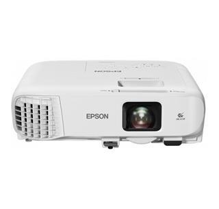 Epson EB-2142W/WXGA 4200L wifi