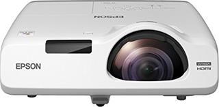 Epson EB-535W/3400L WXGA 16:10 1280x800