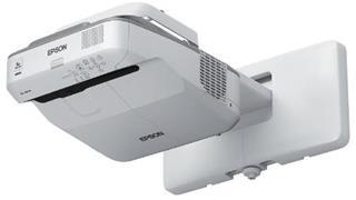 Epson EB-680/3500l XGA 4:3 1024x768