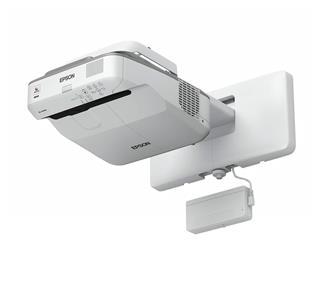 Epson EB-695WI/WXGA 16:10 1280x800