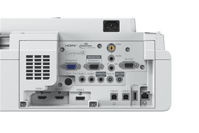 Proyector Epson EB-725WI 4000Lum ...