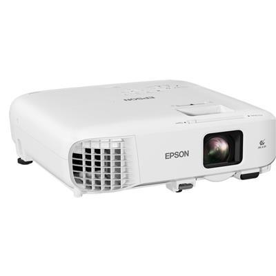 PROYECTOR EPSON EB-E20 H981B 3400 LUMENES XGA