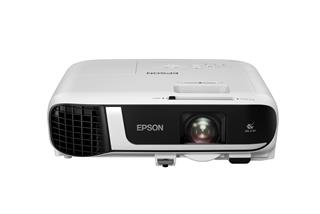 Proyector Epson EB-FH52 4000Lum 3LCD
