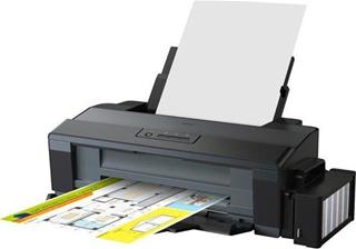 Impresora inyección tinta color Epson EcoTank ET-14000 USB