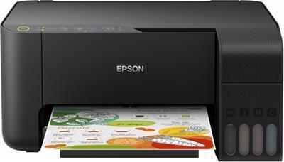 Impresora multifunción Epson EcoTank ET-2715 ...