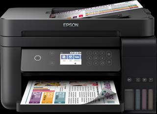 EPSON ECOTANK ET-3750                IN