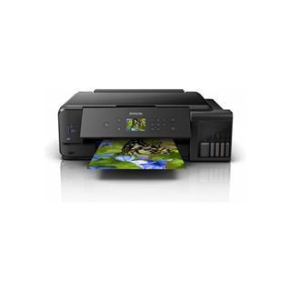 Impresora Multifuncional EPSON ECOTANK ET-7750