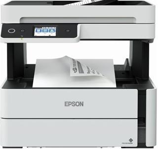 Impresora Multifuncional tinta monocromo Epson  ...