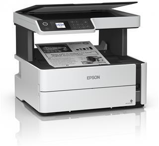 EPSON ECOTANK MONO ET-M2170 A4       1.200X2.400DPI ETH