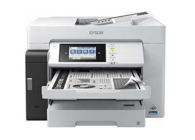 Epson ECOTANK PRO ET-M16680