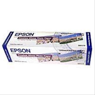 Rollo papel Epson GF Premium Glossy Photo 13x10m ...