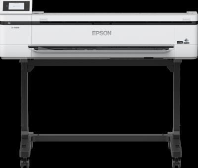 EPSON Impresora GF SureColor SC-T5100M-MFP - ...