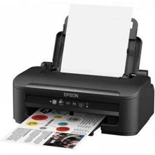 Impresora inyección tinta color EPSON WF-2010W A4 18PPM 1440DPI