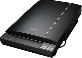 EPSON PERFECTION V370 PHOTO           A4 4.800 ...