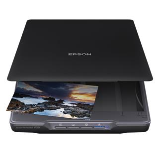 EPSON PERFECTION V39 USB              A4 FLATBED ...