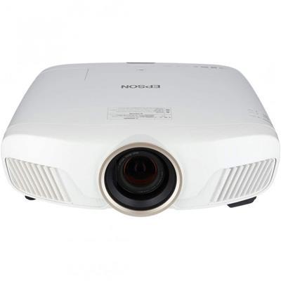 EPSON Proyector EH-TW7400 UHD PRO 4K