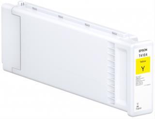 Tinta Epson  Singlepack UltraChrome XD2  Yellow 700ml