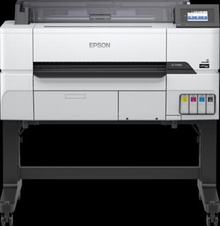 EPSON SureColor SC-T3405 - wireless printer (with ...
