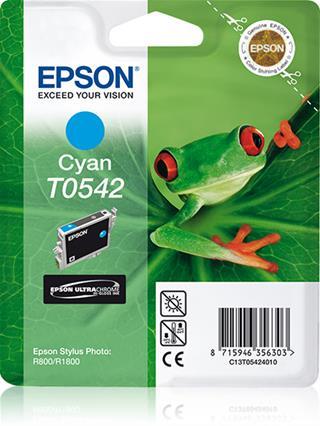 Epson TINTA CIAN SP R800/1800