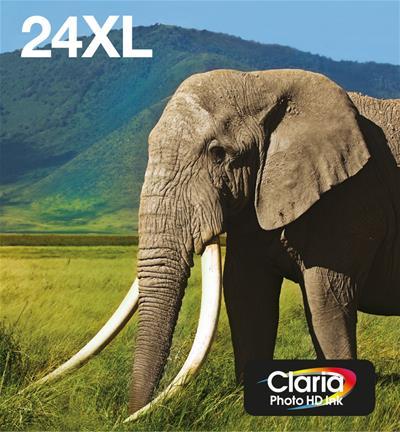 Epson TINTA T2438 MULTIPACK XL 6 COL. EAS