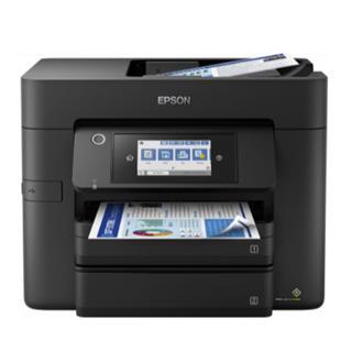 Impresora multifuncional inyección color Epson ...