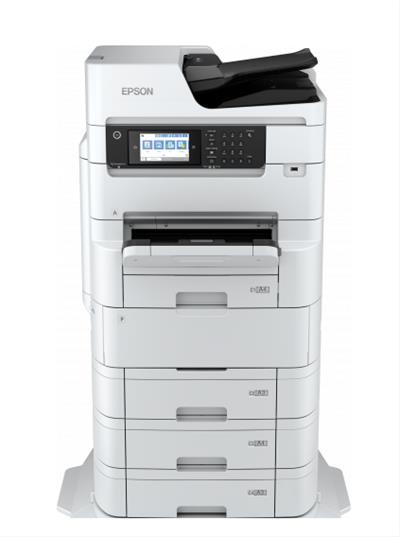 Epson WF-C879RD3TWFC