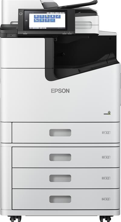 Epson WF ENTERPRISE WF-C20600 D4TWF