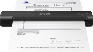 Escáner Epson Workforce ES-50