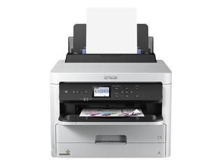 Impresora Multifuncional Epson WorkForce Pro ...