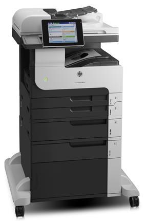 Equipo Multifunción HP Laserjet ENTERPRISE M725F