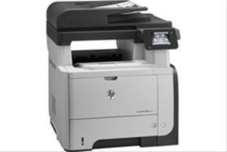 Equipo Multifunción HP Laserjet M521DN