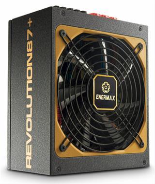 FUENTE DE ALIMENTACION ATX 850W ENERMAX REVOLUTION 87+ ERV8