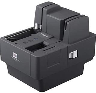 Escáner Canon 1722C002 CR-120 USB 200DPI 24-B