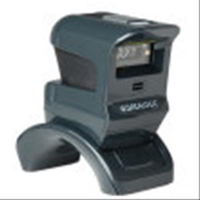 ESCANER DATALOGIC GPS4400 2D USB KIT BLACK ...