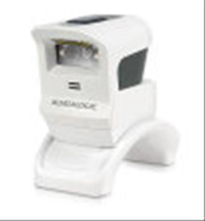 ESCANER DATALOGIC GPS4400 2D USB KIT WHITE ...