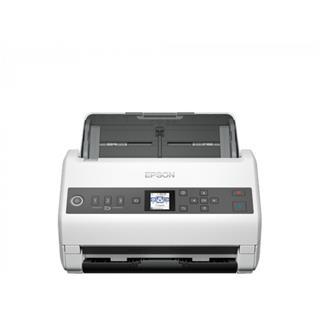Escáner Epson DS-730N