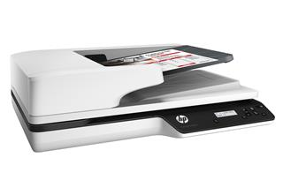 ESCANER HP SCANJET PRO 3500 F1 25PPM/50IPM DUPLEX ...