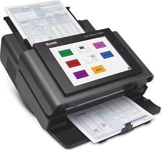 Escáner Kodak Scan Station 730EX Plus alaris up ...