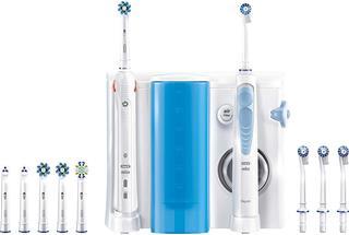 Estación de cuidado bucal Oral-B Smart 5000 OC601