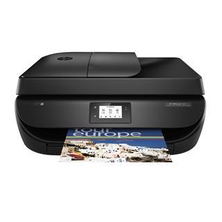 Multifuncion hp inyeccion color officejet 4652 aio -  fax -  a4