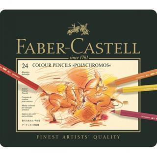 Faber-Castell 110024 juego de pluma y lápiz de ...