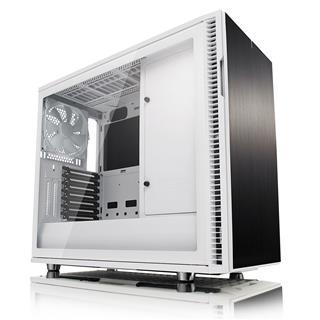 Fractal Design FRACTAL CAJA DEFINE R6 WHITE USB-C ...