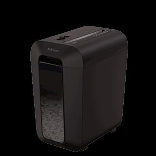 Fellowes LX65 triturador de papel Corte cruzado 4 ...