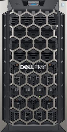 Dell T340 E2124 8GB 1X1TB 3YBO