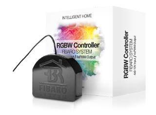 FIBARO RGBW CONTROLLER FGRGBWM-441