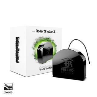 Controlador Fibaro Roller Shutter 3 FGR-223 ...