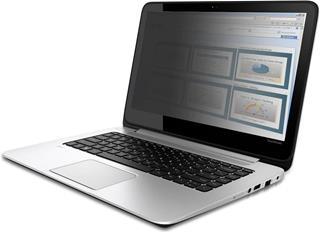 """Filtro de privacidad V7 PS135SL2 13.5"""" magnético"""