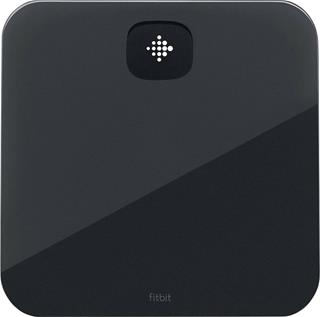 Fitbit Aria Air Nero báscula de baño negra