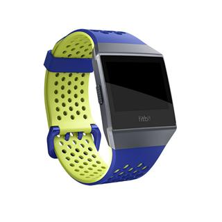 Correa pequeño de smartwatch Fitbit Sport para ...